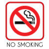 No Smoking Restaurant