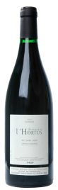 GRAPE VARIETIES: 60% Syrah, 20% Grenache, 20% Mourvedre. COLOR: Medium Ruby. NOSE: Intense, full of red fruits. PALATE: Harmonious and well balanced. FOOD MATCHING: White meats, cheeses