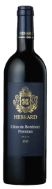 Hebrard Cotes de Bordeaux-Premium